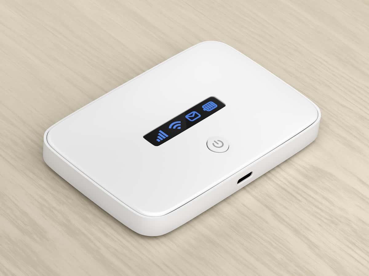 ポケットWi-Fiの価格はリーズナブルになっている